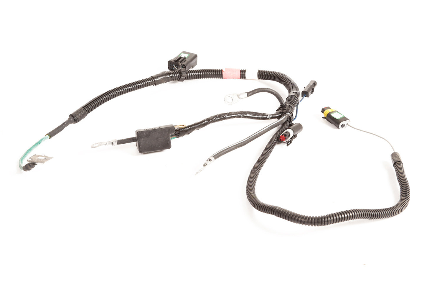 Omix S Wiring Harness Assembly For 96 Jeep