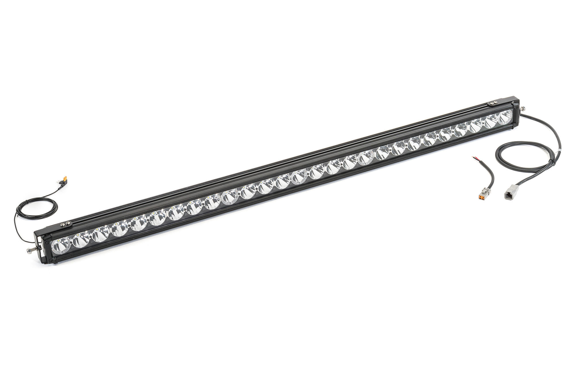 Quadratec J5 Light Bar With Fasttrack Mounting System Amp 3