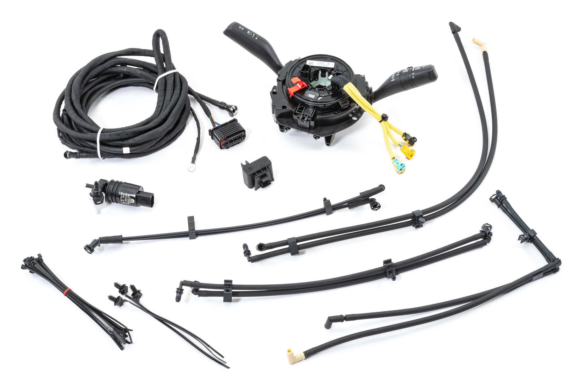 Mopar Hardtop Wiring Harness Conversion Kit For 18 21 Jeep