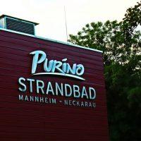 Restaurant-Tipp! Das PURINO am Strandbad in Mannheim #Food #Familienfreundlich