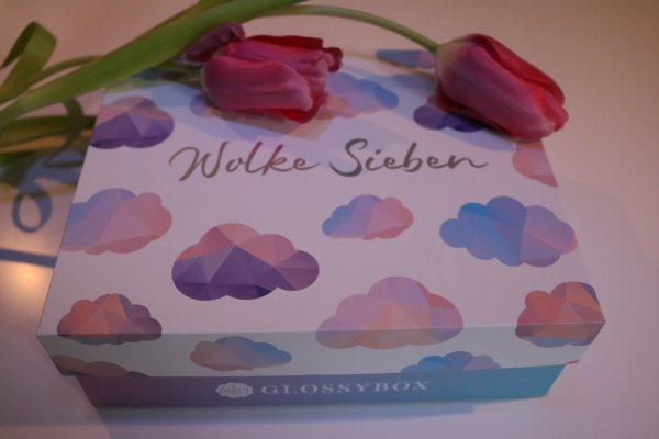 DECKEL AUF! Mit der GLOSSYBOX im Februar auf WOLKE7 ??? #unboxing #Beauty #Glossybox