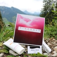 Deckel auf! Die MIABOX MINERALS Edition im August 18 #miabox #miaboxminerals #unboxing