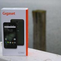 Das Gigaset GS160 Smartphone im Test! Das erste eigene Handy muss nicht teuer sein, um Qualität zu bieten! #Gigaset #GS160 #Smartphone