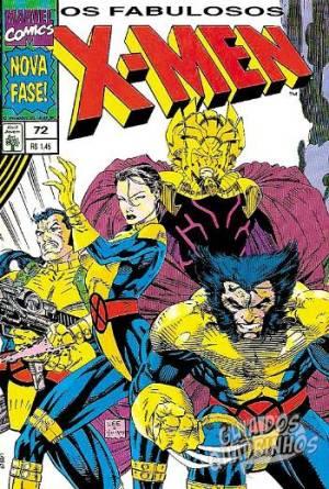 X-Men72