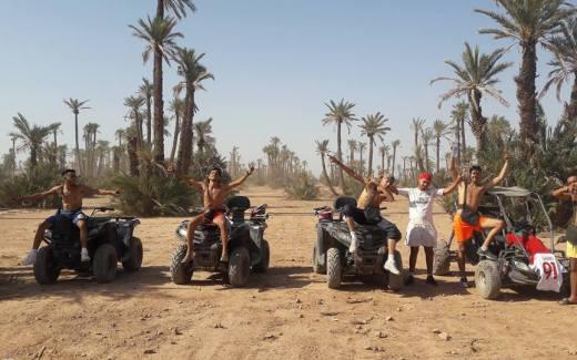 quad marrakech faire du quad a marrakech et au desert. Black Bedroom Furniture Sets. Home Design Ideas