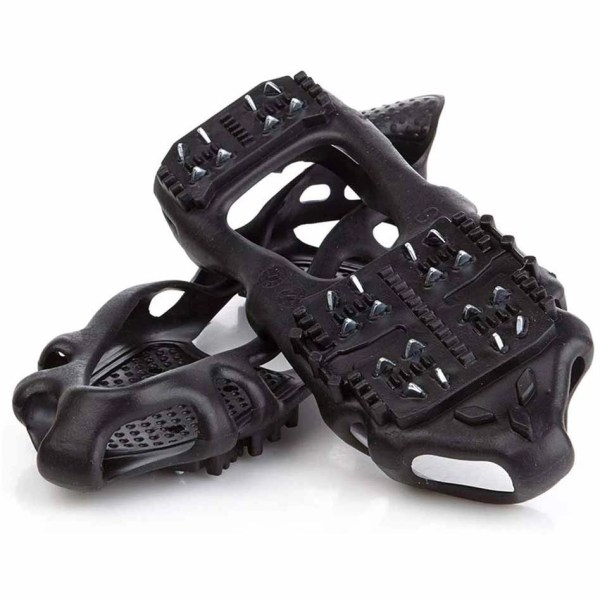 all terrain cleats Black - quadtrekusa