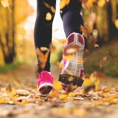 9. Beginners Hiking Guide- Hiking shoes