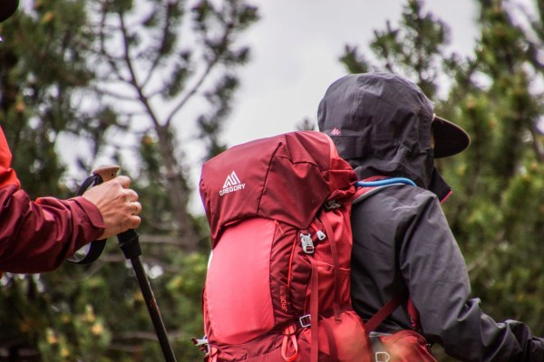 2. Beginners Hiking Guide- Clothing