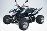 Strassen-Fans sei die Super-Moto-Version empfohlen.