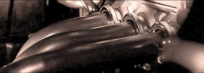 Indiz: drei Zylinder? Dieses Foto könnte der Beweis sein