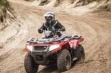 Power: die Motoren sind generell sehr leistungsstark, einige Modelle erhielten Leistungszuwachs.