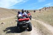 Big Country Erlebnisreisen Baikalsee Sommer Gruppe 4