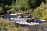 Big Country Erlebnisreisen Baikalsee Sommer Gruppe 6