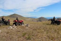 Big Country Erlebnisreisen Baikalsee Sommer Gruppe 2