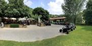 Bikertreff Bootshaus 2