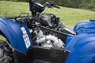 Moderne Zeiten: Tank im Heck, Schwerpunkt unten und ein leistungsfähiger Motor zeichnen den Neuen aus.