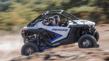 Polaris RZR Pro XP Ultimate startet in Kürze durch