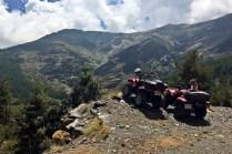 Gigantischer Spielplatz: Die Sierra Nevada ist ein Paradies für Offroader.