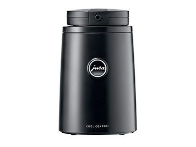 The Jura Cool Control Basic 1 l parts front