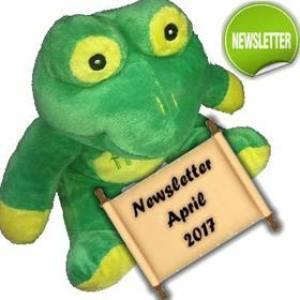 Quaffee Newsletter April 2017