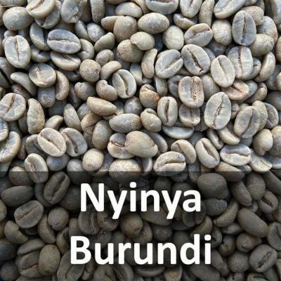 Green Burundi Nyina