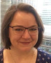 Kathryn Klaentschi Trustee