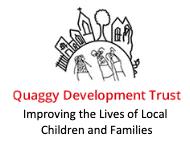 Quaggy Logo
