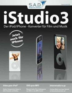 i-Studio 3 (DVD-Verpackung) [import allemand]