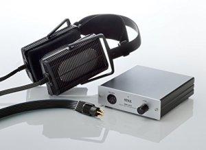 Stax srs-3100, système Complet composé de sr-l300et srm-252s