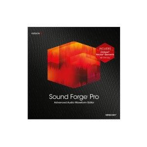 Sound Forge Pro 11 [Téléchargement]