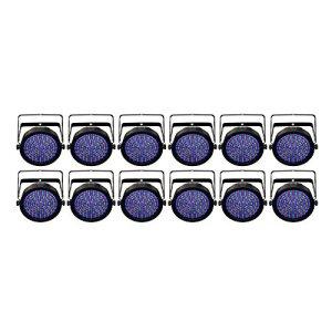 Chauvet 1DJ SlimPAR 64 LED RVBA PAR lavage léger