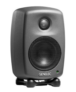 Genelec 8010APM Haut-parleur de studio