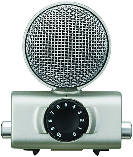 Zoom MSH-6MS–Microphone