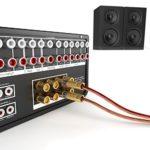 KabelDirekt 30m Câble d'enceinte (2×2,5mm² câble haut-parleur HiFi Made in Germany, en cuivre OFC, avec marquage de polarité) PRO Series