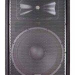 JBL JRX215 Enceinte passive pour Sonorisation 250 W Noir