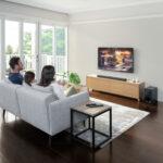 Sony HT-G700 Barre de Son TV 3.1 canaux Dolby Atmos® / DTS:X™ Bluetooth avec Caisson de Basses sans Fil