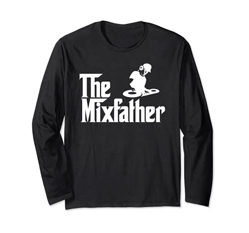 Le Mixfather – DJ disc-jockey Manche Longue