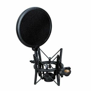 Microphones et packs