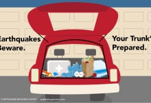 Photo of Eight Packable Emergency Survival Kit Supplies For Your Car