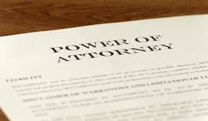 Durable power of attorney in Florida by experienced elder law lawyer