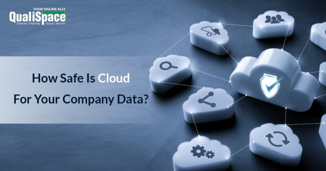Cloud Storage Security: Is Cloud Safe For Company Data? Blog Banner Image