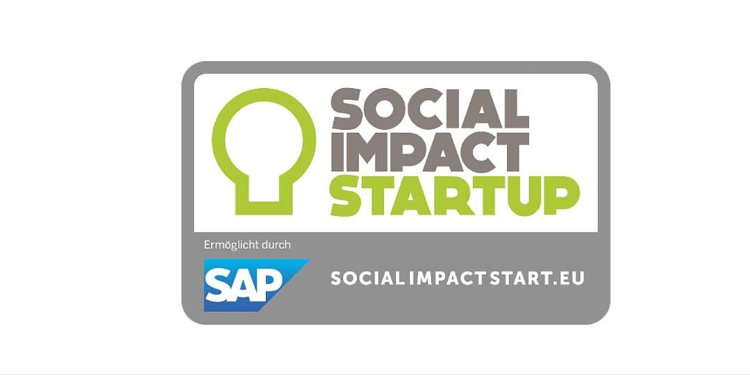 Social Impact Startup logo