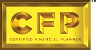 CFP Logo Gold