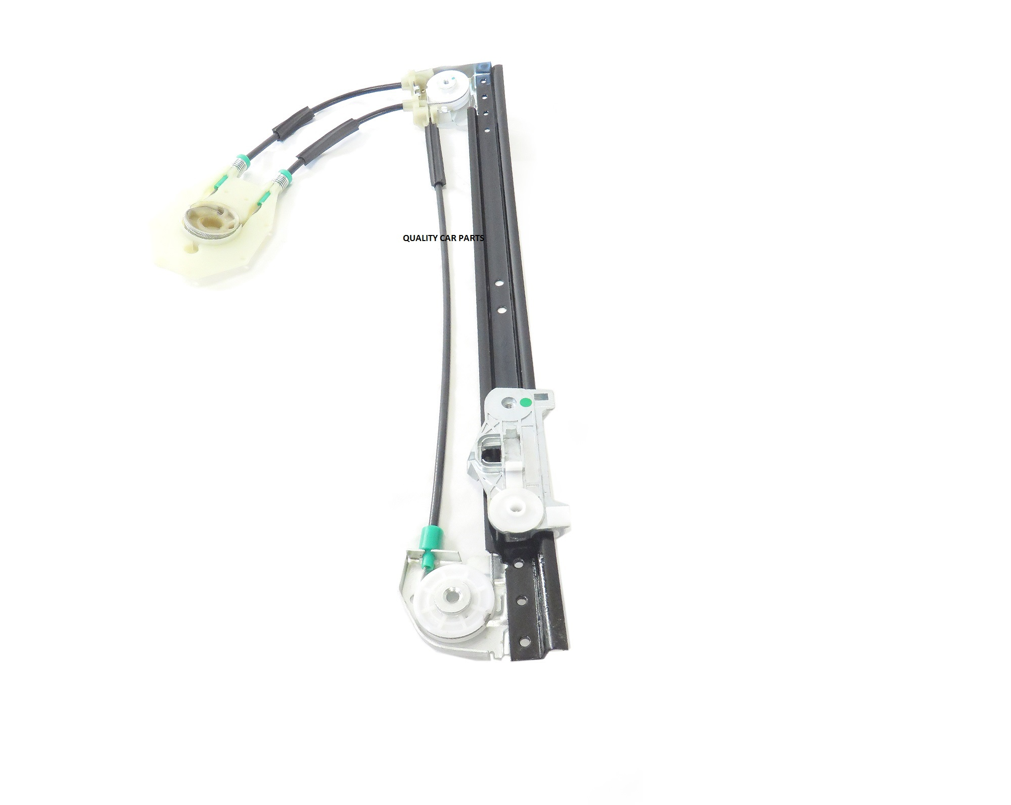 Window Regulator For Bmw E39 5 Series 96 99 Rear Left 520i