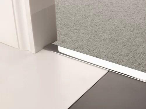 carpet to tile threshold