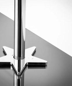 chrome decorative pipe covers uk