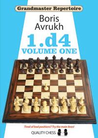 Grandmaster Repertoire 1 - 1.d4 volume one