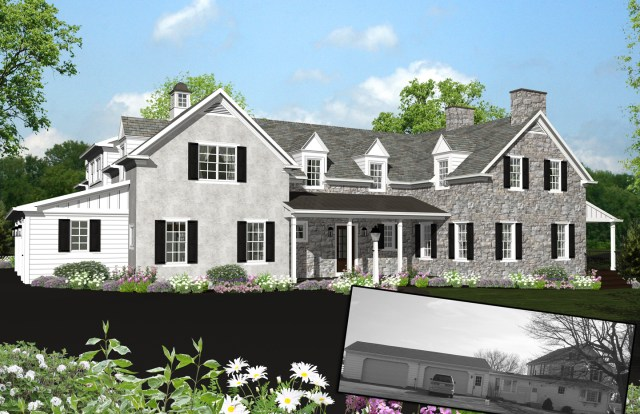We Specialize In Drafting Custom Home Additions And Renovations For Builders Architects And Individual Clients And Can Provide Addition Plans For Many