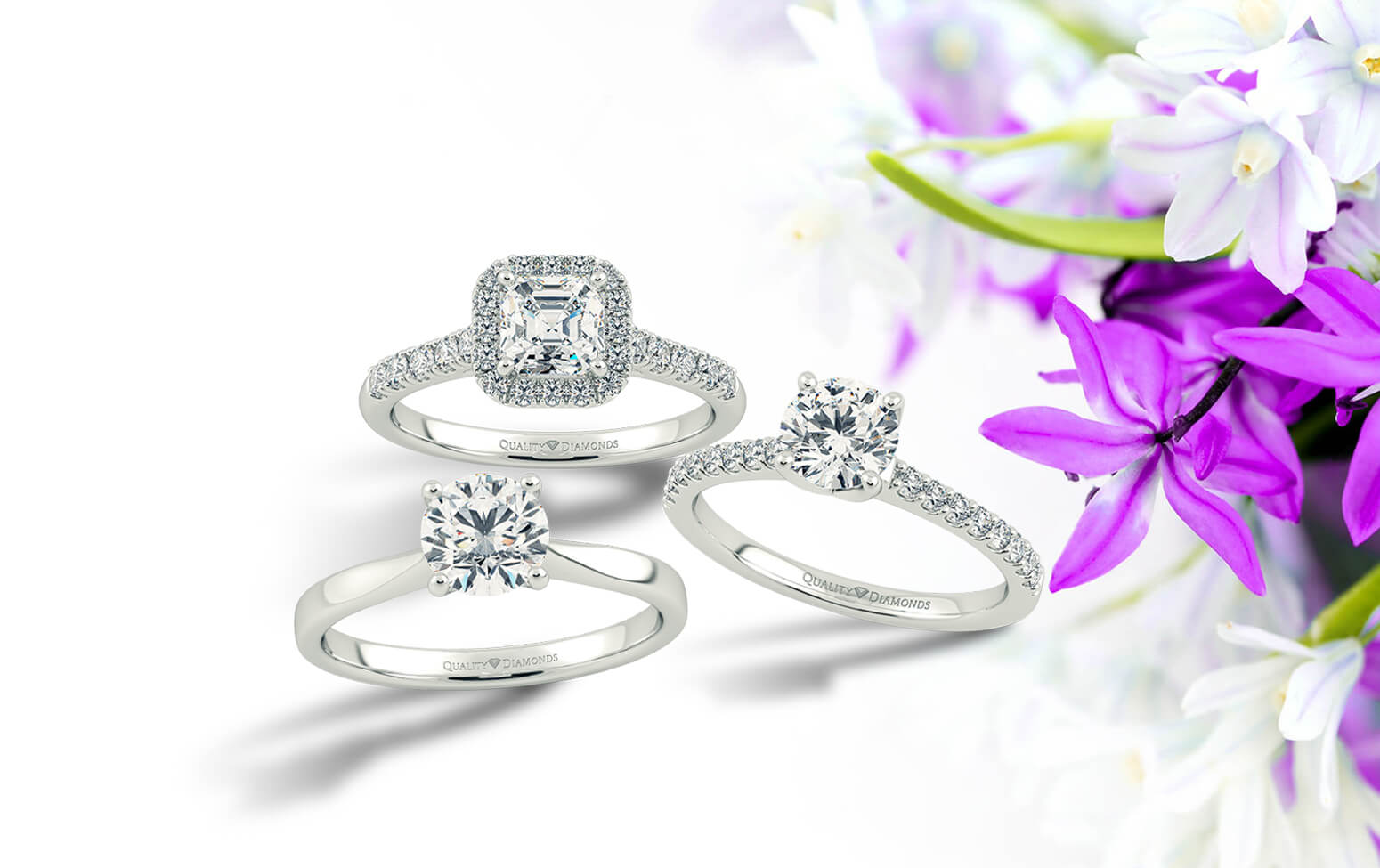 Design Your Own Ring Hatton Garden