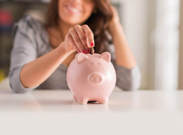 ¿Cómo podemos ahorrar dinero rápidamente?